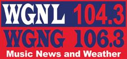 WGNL-FM/WGNG-FM